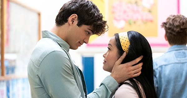 New Trailer for 'To All The Boys I've Loved Before' Sequel Shows Lara Jean Caught in a Love Triangle