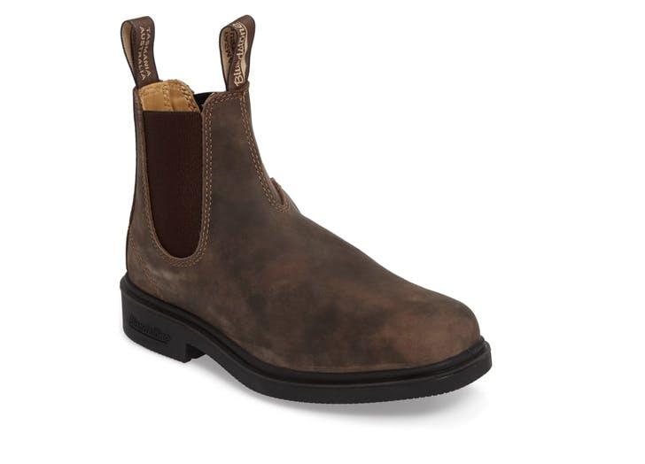wear ugg boots blundstone