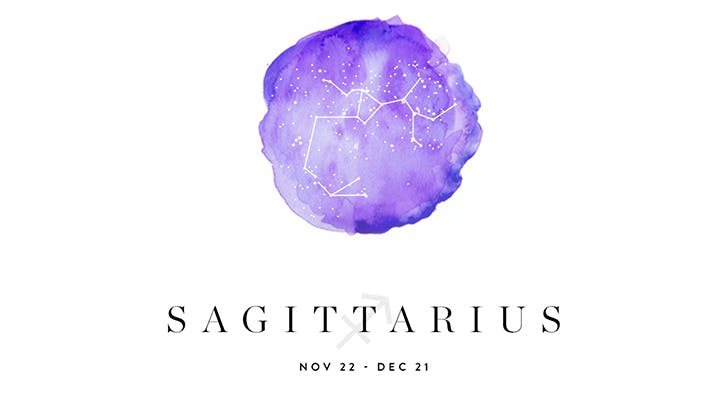 What 2020 Means for Sagittarius