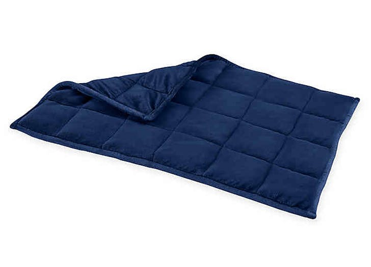 1. Therapedic Back Lap Mat Blanket