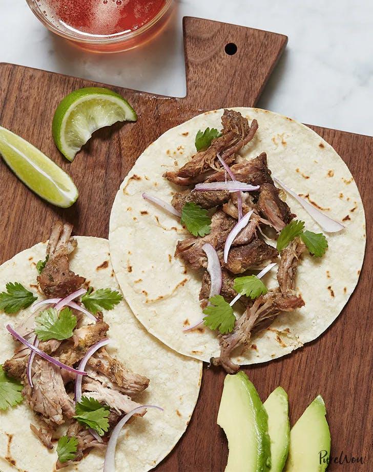 2020 oscar menu slow cooker pork quentin tarantacos