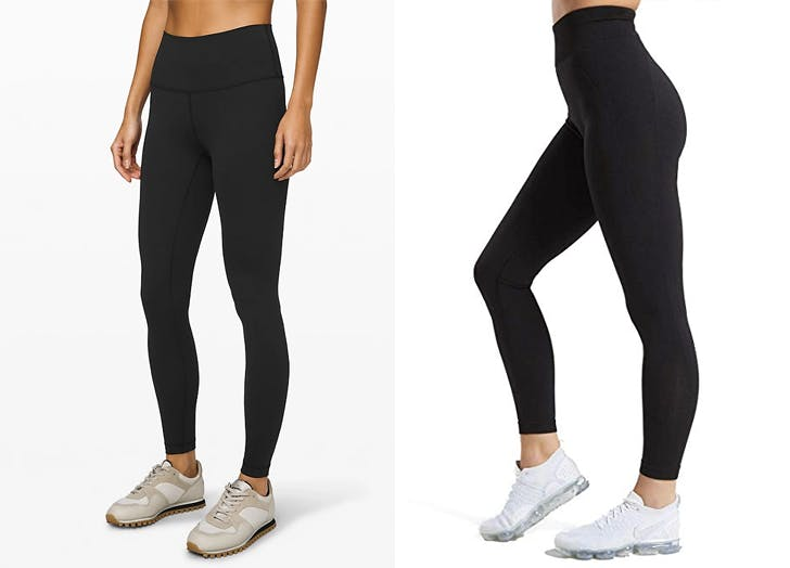 half price latest design offer discounts Amazon Leggings That Are Like Lululemon - PureWow