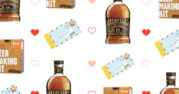 14 Valentine's Day Gifts for Him That He Actually Wants (We Know, Because Real Guys Told Us)