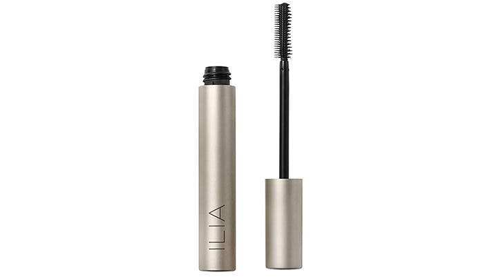 ILIA's Limitless Lash Mascara Is the Top-Rated Clean Mascara for a Reason