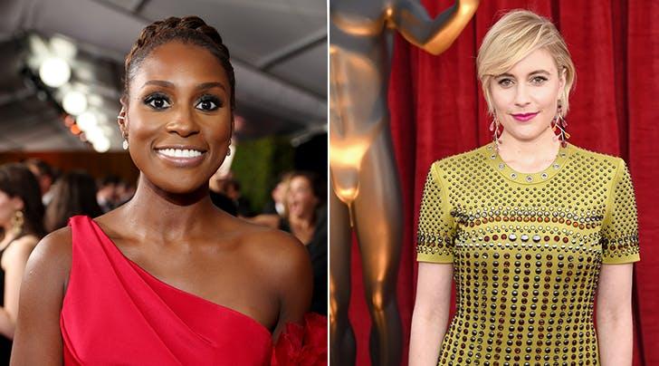 Issa Rae on Greta Grewig's Best Director Snub: 'Congratulations to Those Men'