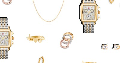 7 Pieces of Jewelry You Should Own by the Time You're 30