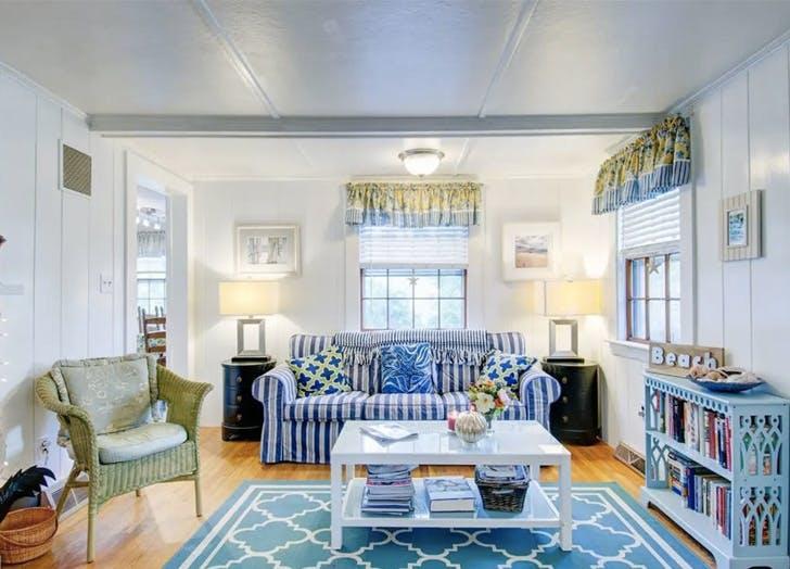 Kid Friendly Airbnb Rentals cape cod charmer