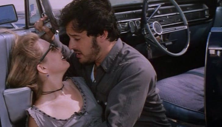 LOVE AND A .45  renee zellweger movies