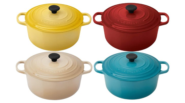 Le Creuset Ovens Are More Than $100 Off on Amazon