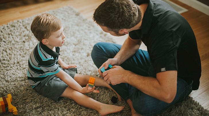 4 Tips for Introducing Your Partner to Your Kids, According to a Dating Expert