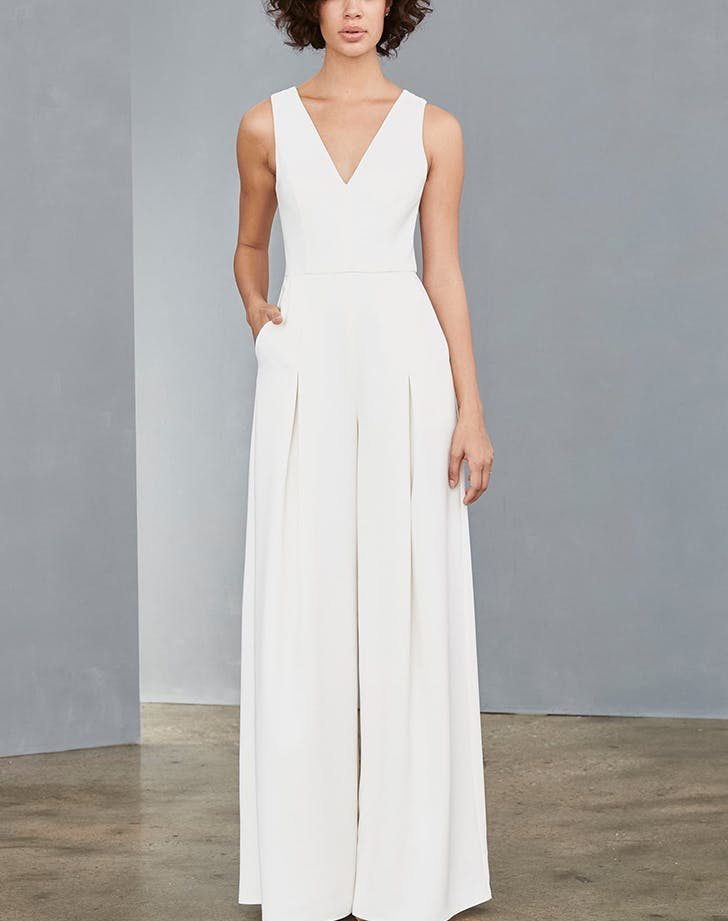 7 Nordstrom Wedding Dresses That Are So Swoon Worthy Purewow