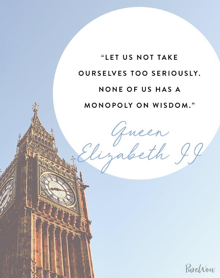 Queen Elizabeth Quotes 3