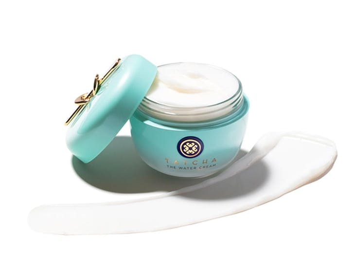 This Water-Based Moisturizer from Tatcha (One of Meghan Markle's Fave Brands) Has Saved My Dry, Flaky Skin