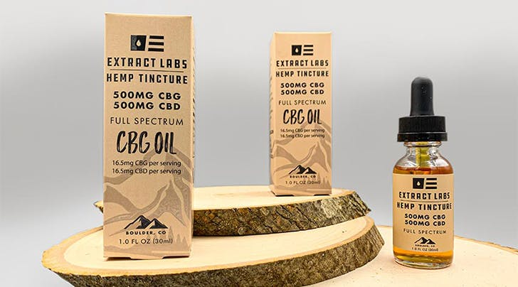 What Is CBG (and Is It the New CBD)?