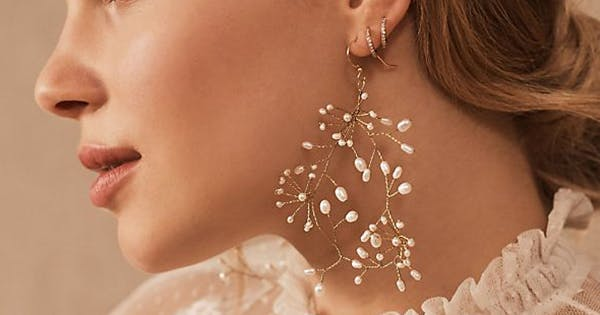 The Best Anthropologie Earrings Under $60 - PureWow