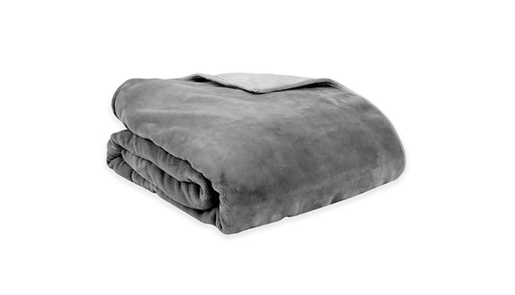 anxiety relief weighted blanket