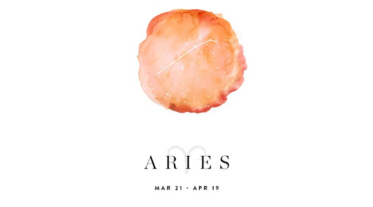 Everything You Need to Know About the Aries Personality