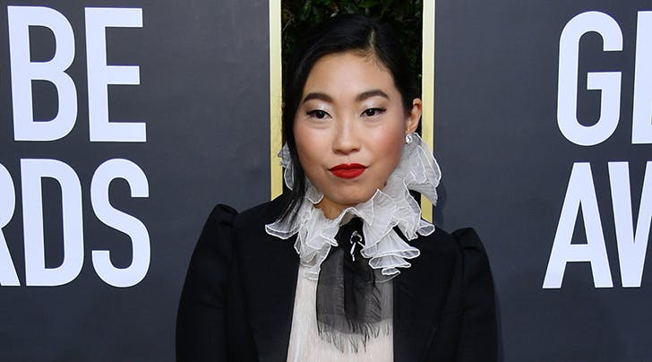 Awkwafina Named Best Actress in a Motion Picture (Comedy or Musical) at 2020 Golden Globes