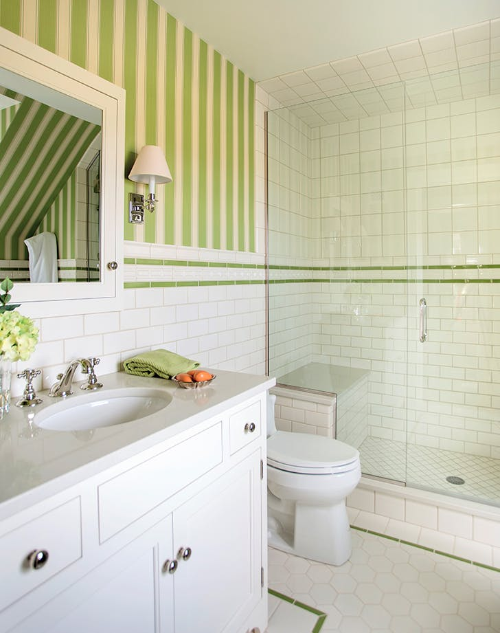 12 Bathroom Color Ideas You Haven\'t Thought of - PureWow