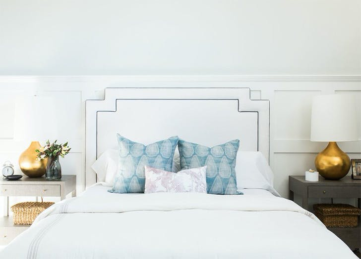 bedroom decor accessories pillows and shams