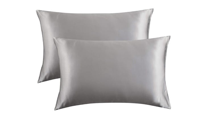 Everything You Need To Know About Bedsure Satin Pillowcase