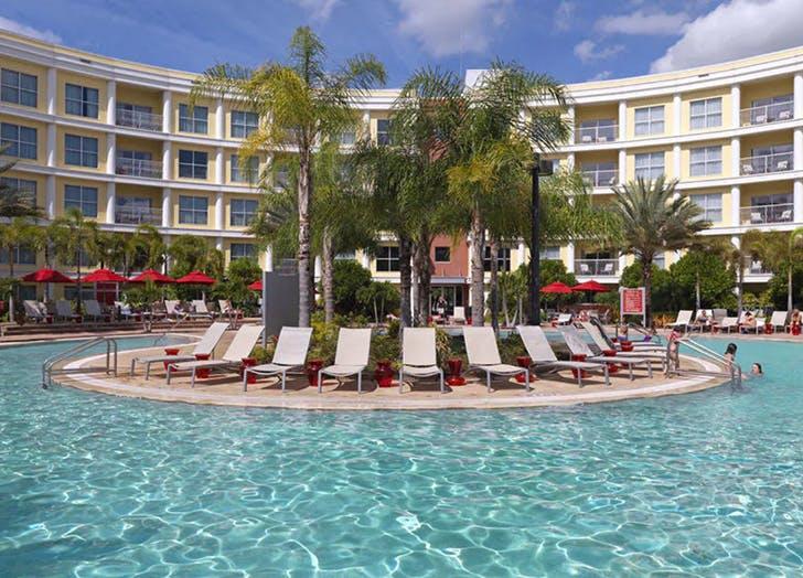 best hotels near disney world melia