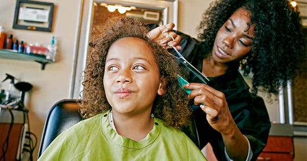 Curly Hair Salons In Nyc Purewow