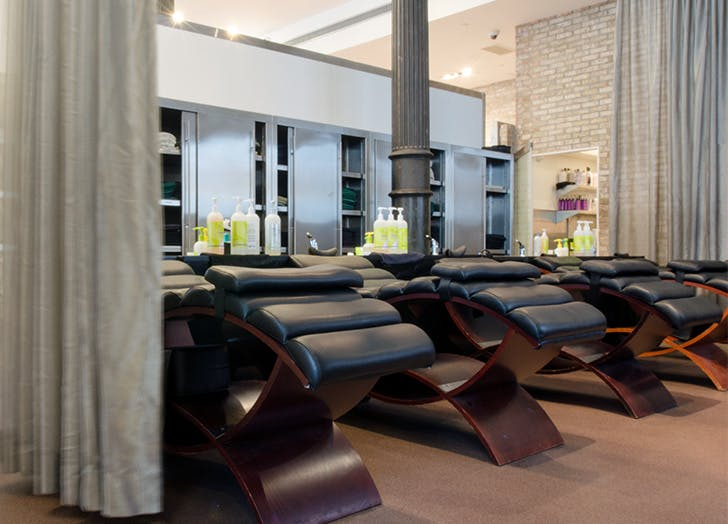 best salons for curly hair nyc devachan