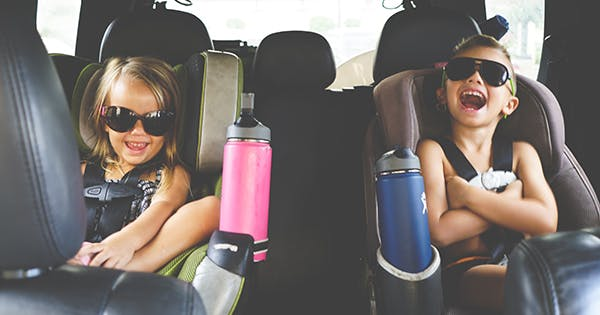 21 Travel Games for Kids to Keep the Whole Family Sane