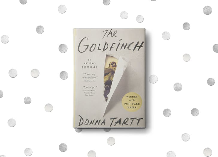 best audiobooks the goldfinch