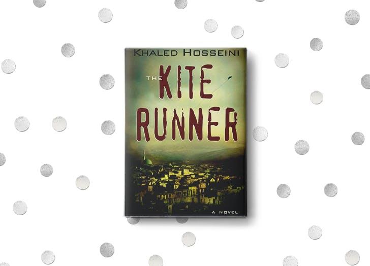 best audiobooks the kite runner