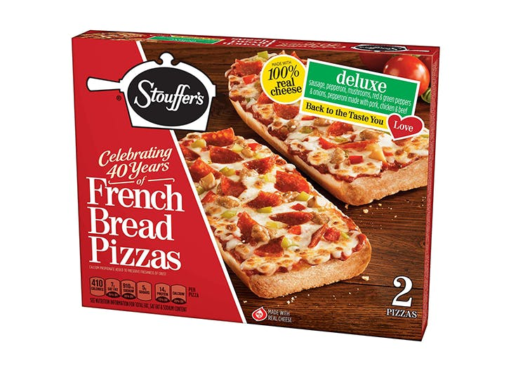 The Best Frozen Pizza According To