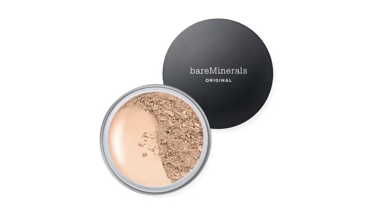 best powder foundation bare minerals