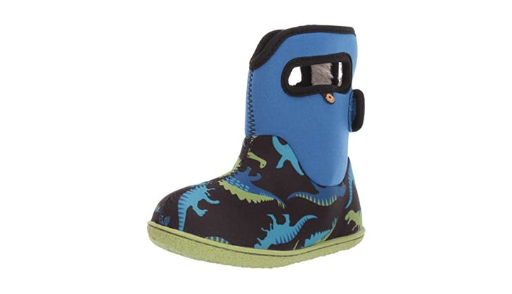 best snow boots for kids bogs
