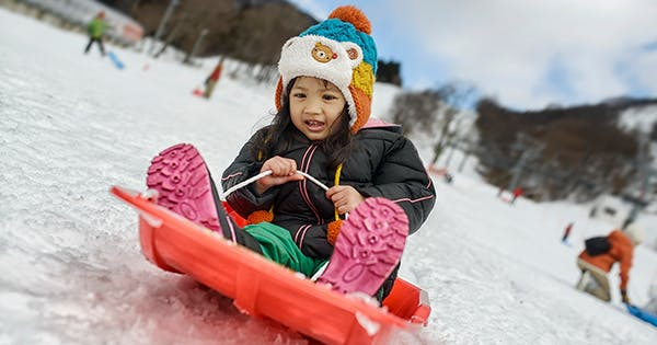 7 Pairs of Kids' Snow Boots That They Won't Hate Wearing