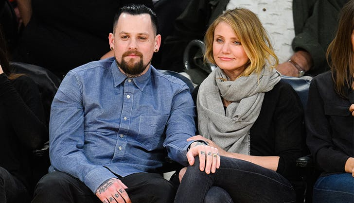 Everything We Know About Cameron Diaz's Husband, Benji ...Cameron Diaz Husband