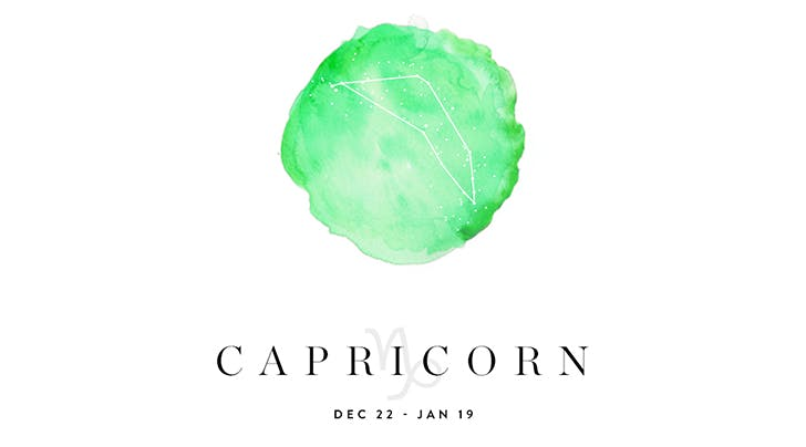 Everything You Need to Know About the Capricorn Personality