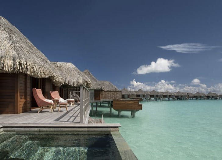 couples vacations bora bora