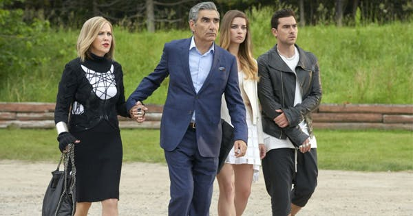 You Can Now Buy Beauty Products from the 'Schitt's Creek' Rose Apothecary and They're 'Simply the Best'