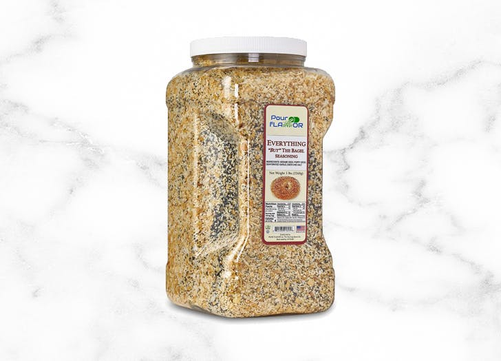 everything bagel seasoning bulk amazon