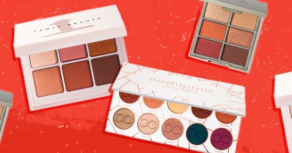 The 7 Best Eye Shadow Palettes to Buy (from Everyday Neutrals to Bold Statement Colors)