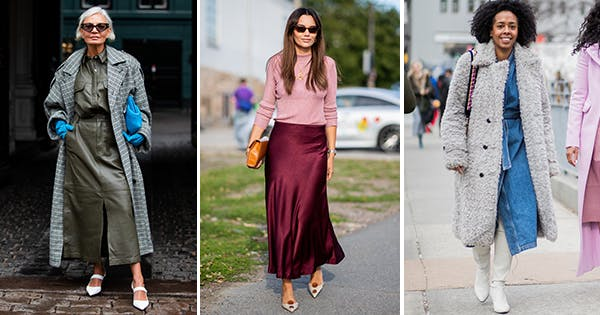 28 Outfits to Wear This February That Will Break You Out Of Your Winter Rut