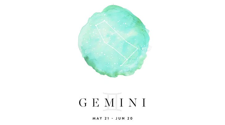 Everything You Need to Know About the Gemini Personality