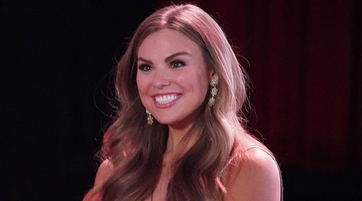 Could Hannah Brown Be the Bachelorette…Again? Chris Harrison Weighs In