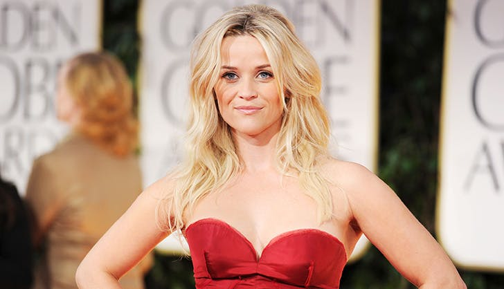 how much is reese witherspoon worth