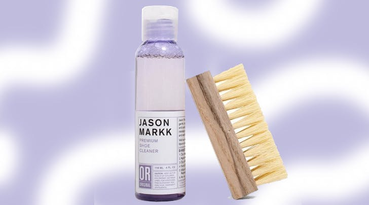 jason markk essential shoe cleaning kit 2