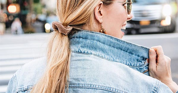 16 Jean Jacket Outfits That Are Super Easy to Copy IRL