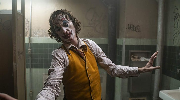 Were Calling It: 'Joker' Will Sweep This Years Golden Globes