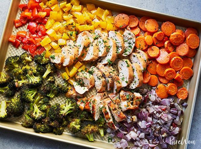 18 Ketogenic Dinner Recipes for Lazy Cooks