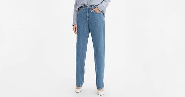These Levi's Jeans Are so Good, I Wore Them for 6 Days Straight When I Bought Them